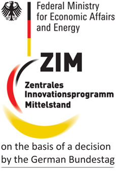 ZIM Förderung
