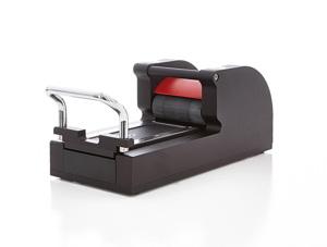 Spm Sample Preparation Machine Printability Glueability